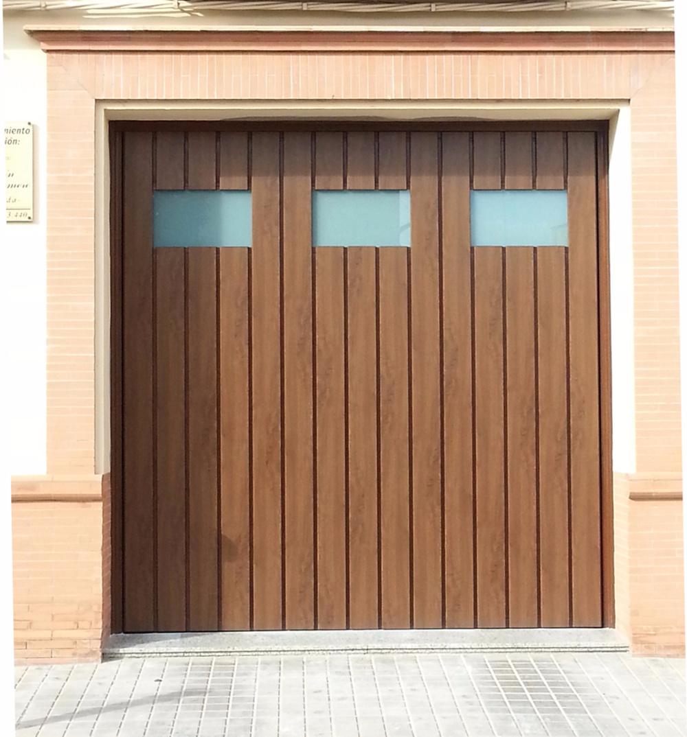 Puertas de garaje - Puertas de garaje murcia ...