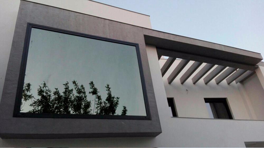 Comprar ventanas de pvc la mejor oferta en relaci n for Ventanas pvc gris antracita